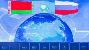 Россияне доверяют Беларуси и Казахстану