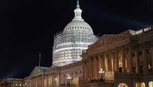 Палата представителей определилась с расходами правительства на следующий год