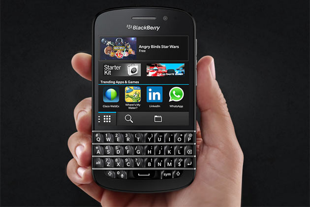 Управление национальной безопасности США может взломать любой смартфон.