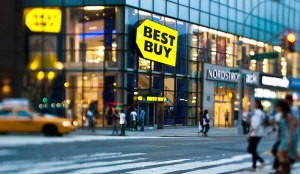 Best Buy Co. To Announce Quarterly Earnings
