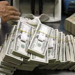 Центробанк РФ не совершал интервенций в «черный вторник»