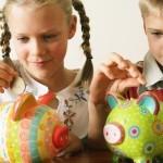 Нужны ли детям собственные деньги?