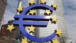 ЕЦБ замедлил программу выкупа активов