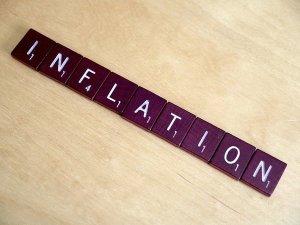 Инфляция превысила отметку в 10%