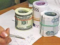Белорусский бизнес жалуется на налог на покупку валюты в размере 30%