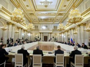 Путин намерен сохранить размеры финансирования науки
