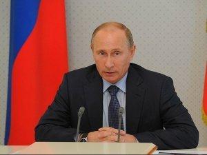 Путин планирует ежегодно сокращать расходы бюджета на 5%