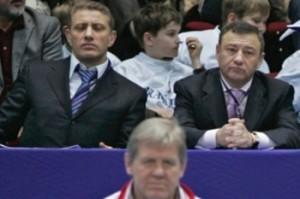 Аркадий Ротенберг стал единоличным владельцем «Стройгазмонтаж»