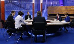 Премьер-министр обещал не увеличивать давление на бизнес