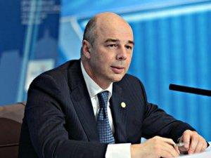 Силуанов пообещал банкам докапитализацию в размере 1 трлн. руб.