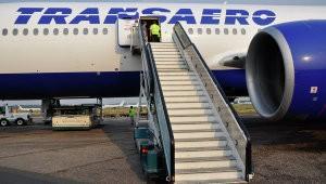«Трансаэро» планирует сохранить цены на авиаперевозки в 2015 году