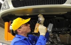 АвтоВАЗ уладил проблемы с поставщиками комплектующих