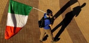 В Италии безработица достигла рекордного уровня