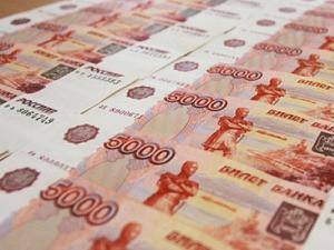 Денежная база РФ возросла на 14%