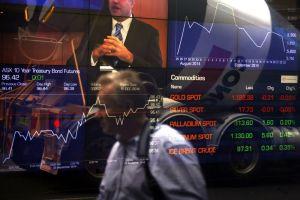 Las bolsas europeas suben apoyadas por acciones de bancos