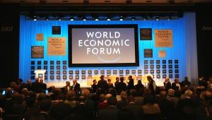 Международный форум в Давосе