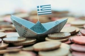 Меркель видит Грецию в еврозоне