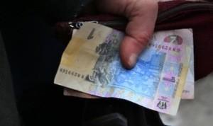 В Украине зафиксирована инфляция на уровне 25%