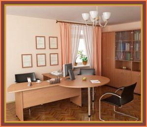 Китайским чиновникам не разрешают иметь просторные кабинеты