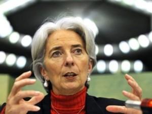 МВФ: Риски мировой экономики велики
