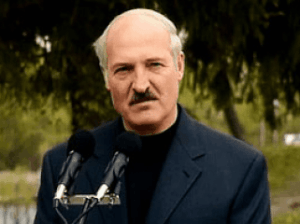 Макей заменит Лукашенко на выборах президента Беларуси