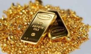 В прошлом году в Магадане установлен рекорд по добыче драгоценных металлов