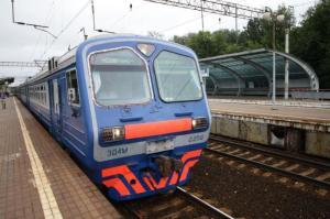 К концу 2015 года будет построено Малое кольцо железной дороги в Москве