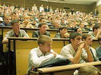 Московские студенты получат помощь от государственных властей