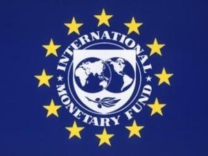 Международный валютный фонд уменьшил прогнозы роста мировой экономики
