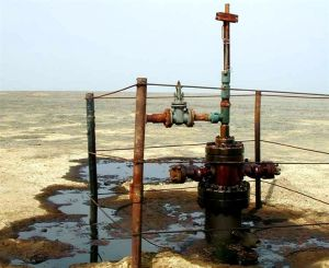Количество американских нефтяных вышек сокращается