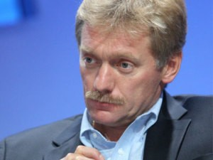 Песков уверен, что военного противостояния России и Запада не будет
