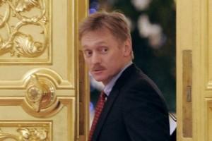 Песков: Россия стремиться уладить украинский конфликт