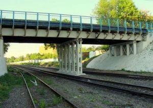 В Москве планируется соорудить 10 путепроводов
