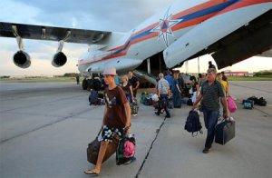 В 2014 году внутренний туризм в России увеличился на треть