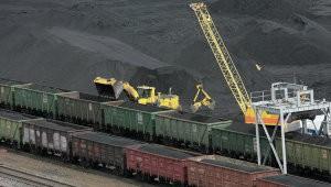РЖД не ограничивают поставки угля для украинских ТЭС