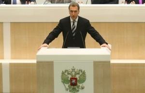 Кризис поможет России стать сильнее