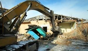 Старые дома будут активно сноситься в России