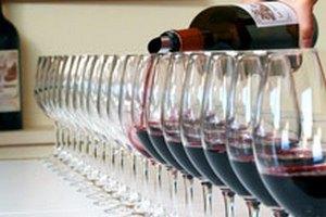 Импорт грузинского вина в РФ снизился