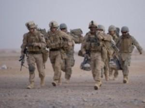 США будут снижать расходы на заграничные военные операции