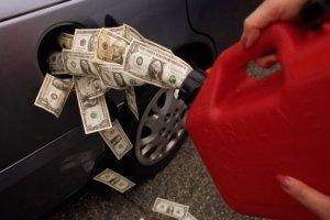13 января автомобильное топливо в Беларуси подрожало на 4.7%