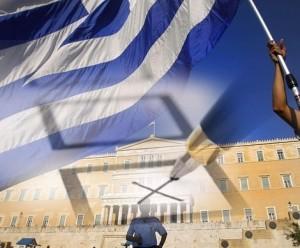 В Греции стартовали выборы