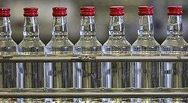 Подешевевшая водка поможет наполнить региональные бюджеты