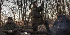 В ожидании замороженного конфликта на Украине