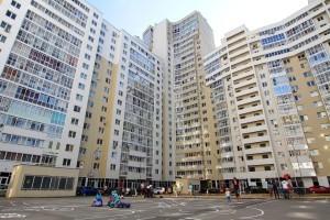 В Екатеринбурге предложение недвижимости сократилось