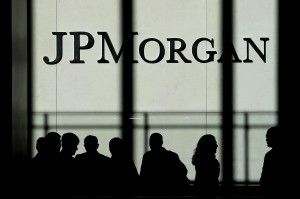 APTOPIX JPMorgan Mortagage Bonds Probe