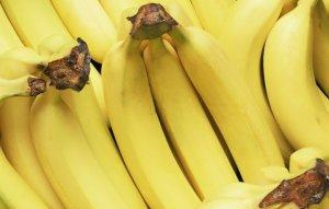 Цена бананов увеличилась до максимума за 15 лет