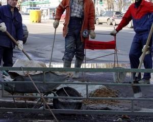 Росавтодор получит на 40 млрд руб. меньше запланированных