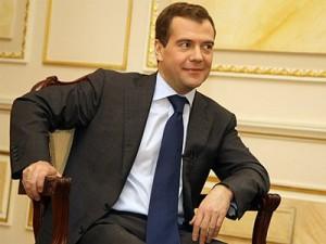 Медведев посетит Уфу