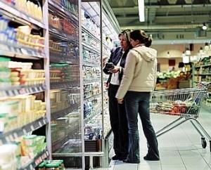 Минсельхоз опроверг слухи о введении эмбарго Казахстаном на российские продукты