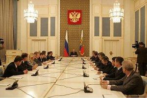 Российское правительство запретит машиностроительную технику иностранного производства